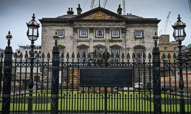 Barclays, HSBC and Lloyds among UK banks that had links to slavery