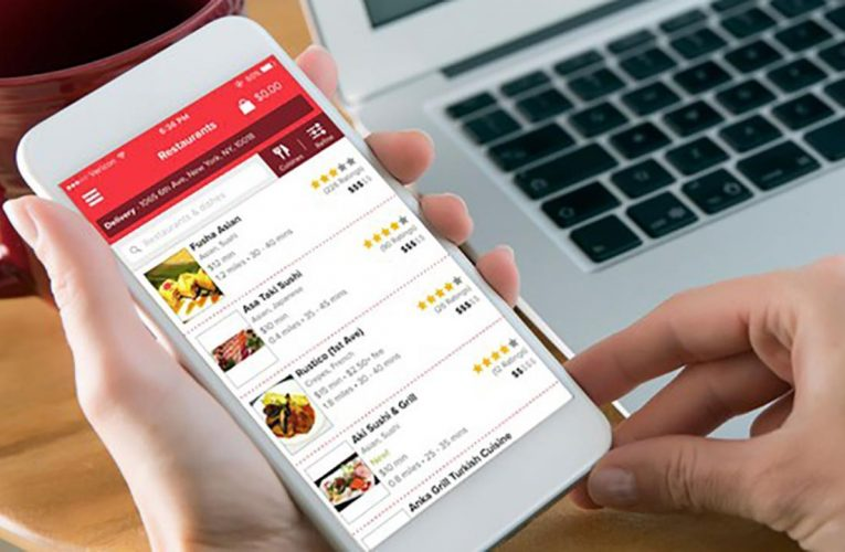 Just Eat Takeaway.com nears all-stock deal for Grubhub