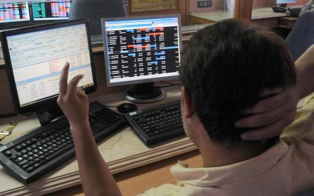 Sensex rises over 200 points in opening session on firm global cues