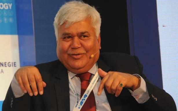TRAI advocates domestic manufacturing of telecom equipment, bats for digital sovereignty