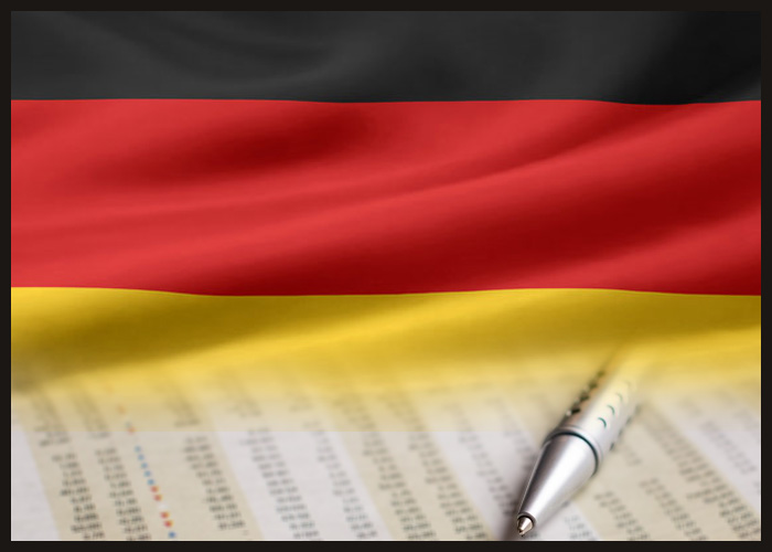 German Business Confidence Strengthens On Expectations