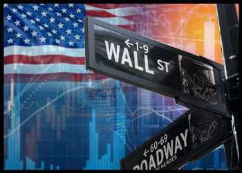 U.S. Stocks Turning In Another Lackluster Performance