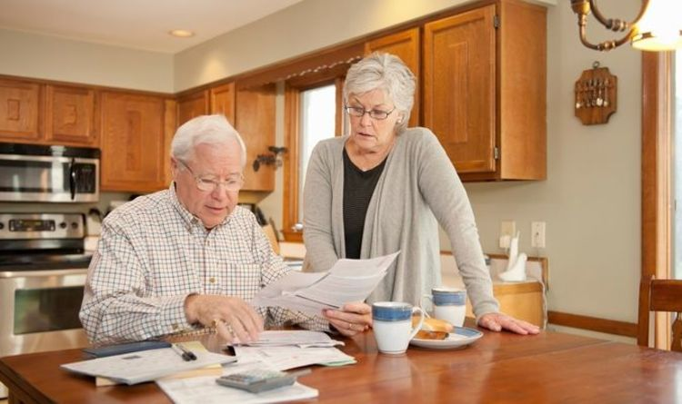 State Pension UK: Pensioners could be missing out on £800 extra a year – here's how