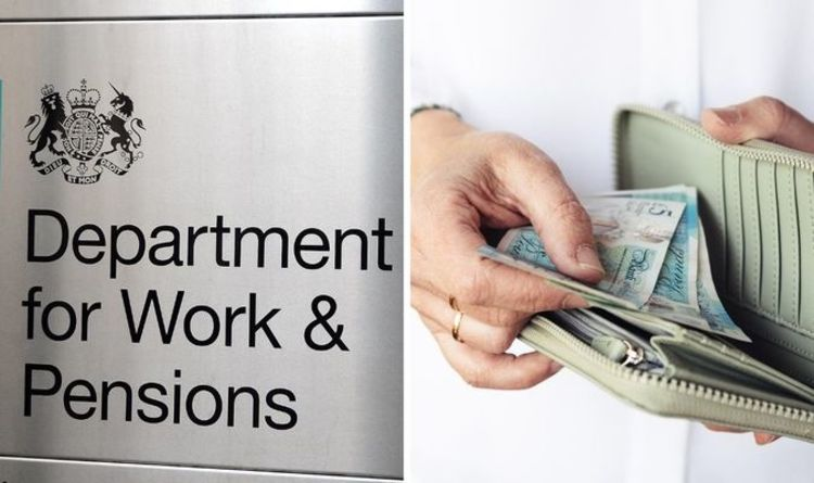 DWP warning: Universal Credit, PIP and state pension payments to alter soon – full details