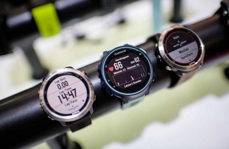 Garmin outage shuts down fitness service, call centers