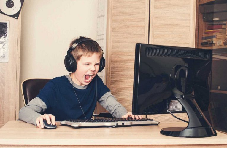 Video games like GTA or Call of Duty 'do NOT lead to violent behaviour', study of 21,000 youngsters reveals