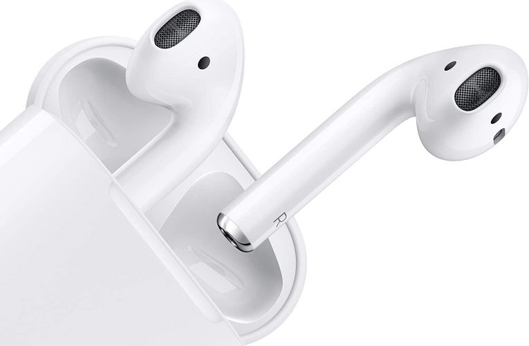 Apple AirPods are now £30 OFF in rare Amazon sale