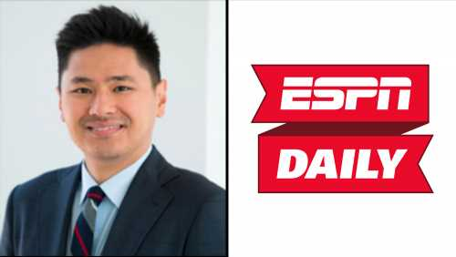 Pablo Torre Replaces Mina Kimes on 'ESPN Daily' Podcast In Multi-Year Extension Deal