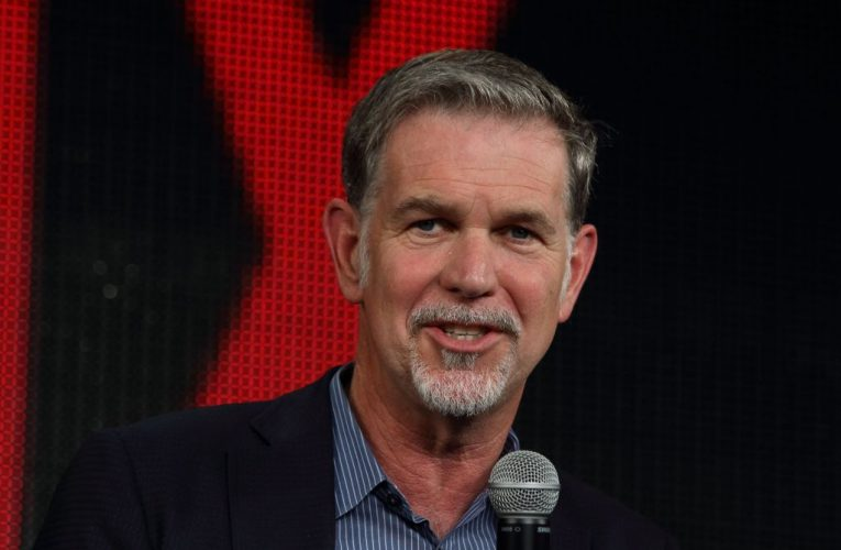 "Reed Hastings Wants You To Go ""From Hit To Hit To Hit"" On Netflix, Not Just Drop By For The Occasional 'Hamilton'"