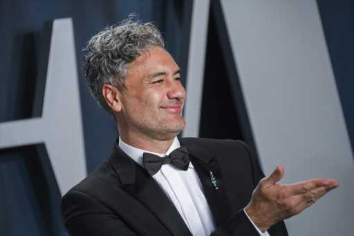 Taika Waititi Scores Emmy Double With 'Mandalorian' & 'What We Do In The Shadows' Nominations