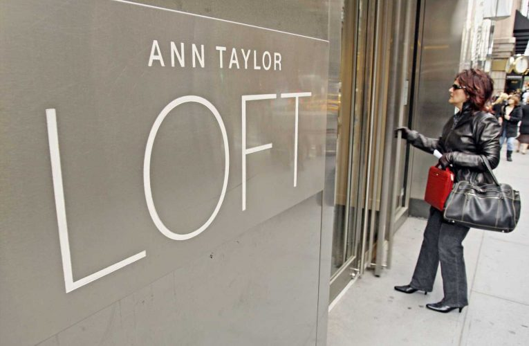 Ann Taylor parent Ascena files for Chapter 11 bankruptcy
