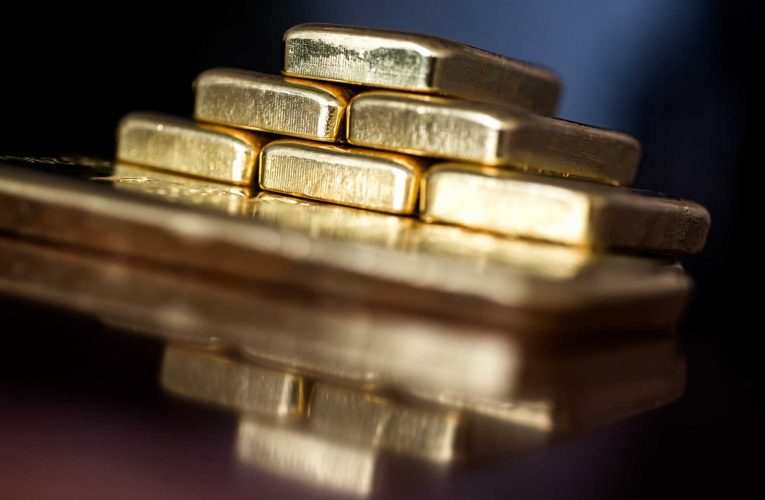 Gold prices could hit $3,500 in two years, analyst says