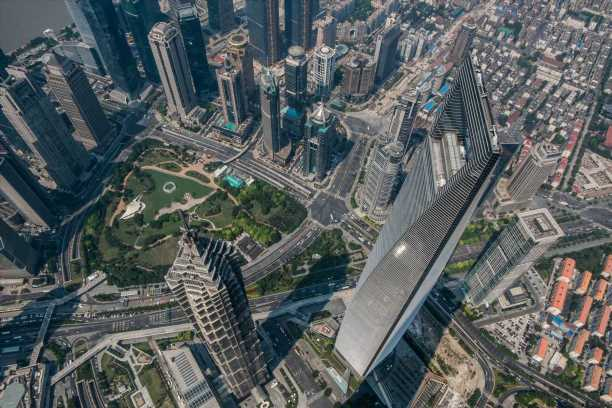 China's commercial real estate developers see growth in 3 key areas of a post-coronavirus economy