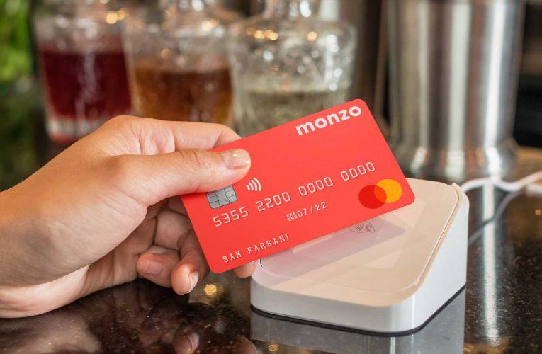 Monzo's losses double as popular UK digital bank warns of pandemic uncertainty