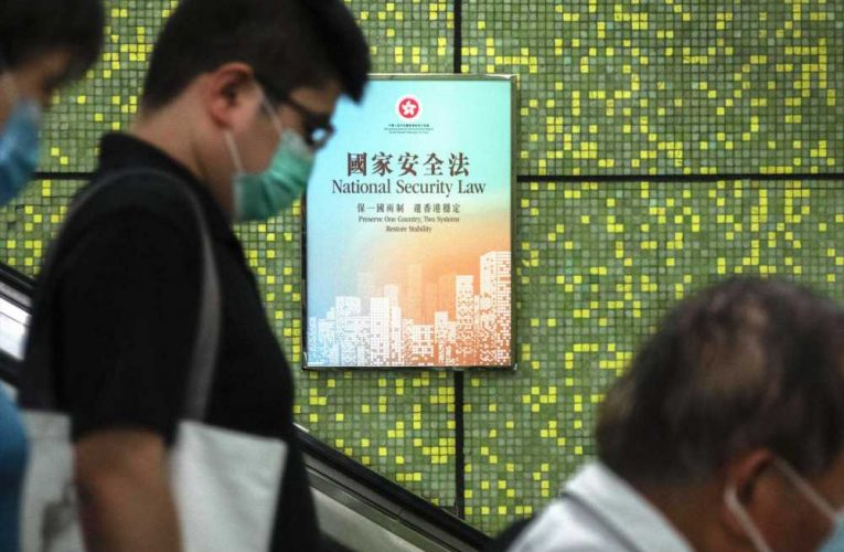 Hong Kong national security law may spook socially conscious investors, sparking outflows