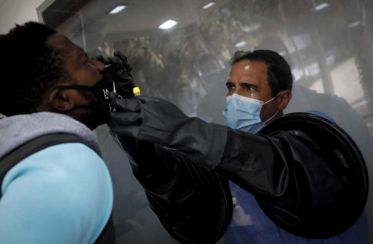 Florida now has more coronavirus cases than New York and California leads the nation