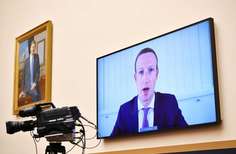 Big Tech CEOs were just grilled on Capitol Hill—here's what six market analysts took away from the hearing