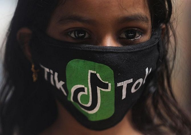 Can TikTok beat the swadeshi brigade and come back?