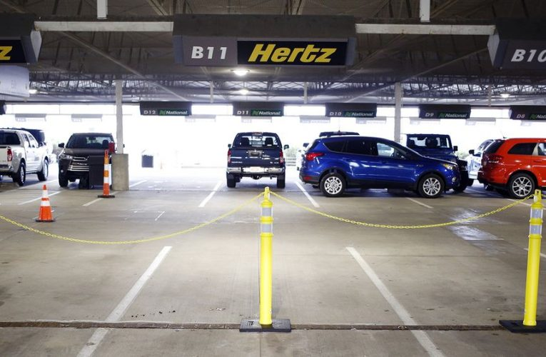 Hertz to Cut $6 Billion in Vehicle Debt by Year End, Lawyer Says
