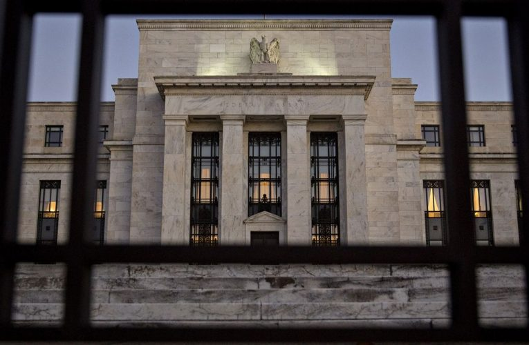 Fed Leaves Rates Near Zero, Repeats Vow to Use All Its Tools