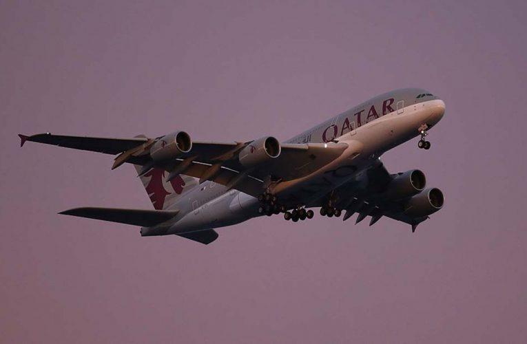 Qatar Airways Makes Virus Test Mandatory for Pakistan Flights