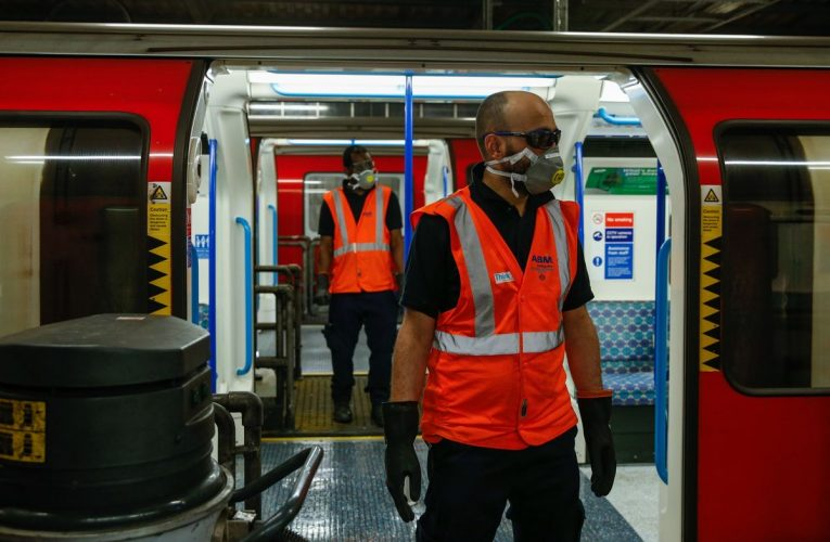 Mayor Starts Review of Funding for London's Transport System