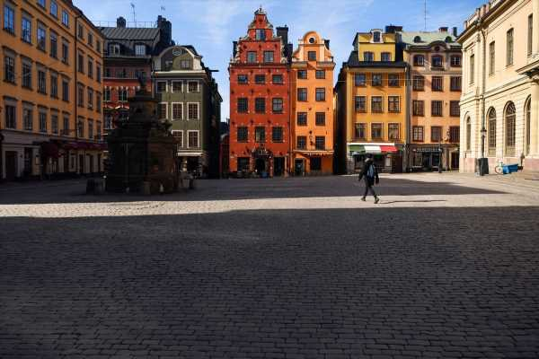 Nordic Study Suggests OpenSchools Don't Spread Virus Much
