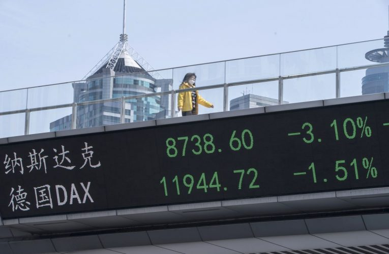 Founder Hits Jackpot Thanks to a Nation's Love of Stock Trading