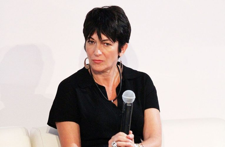Million-Dollar Retreat Was Ghislaine Maxwell's New Hampshire Hideaway