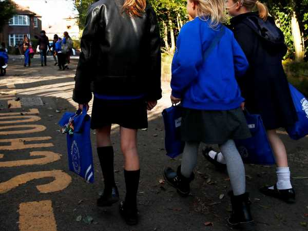England's Schools to Re-open From September in Boost for Economy