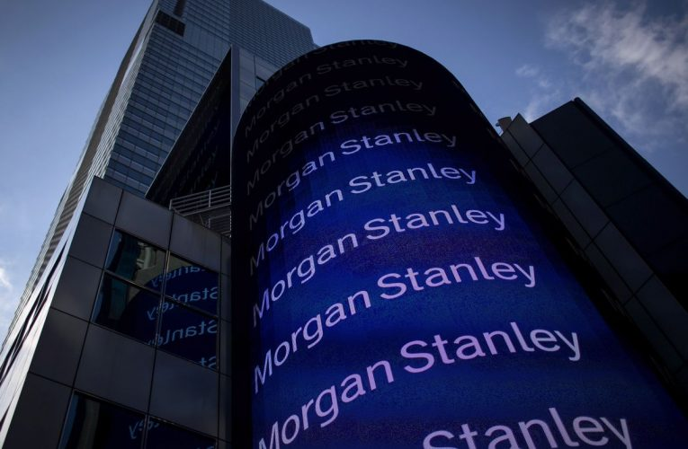 Morgan Stanley to Show How Loans Contribute to Climate Change