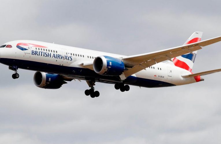 Airlines push to get people flying again