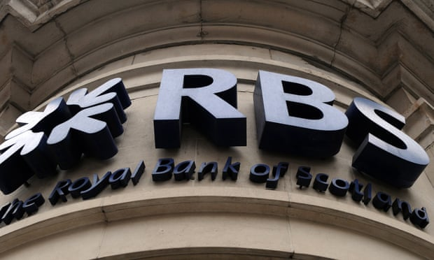 Royal Bank of Scotland changes name to NatWest