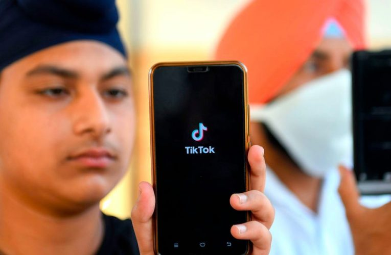 Why India banned 59 apps including the wildly popular TikTok over a geopolitical dispute with China