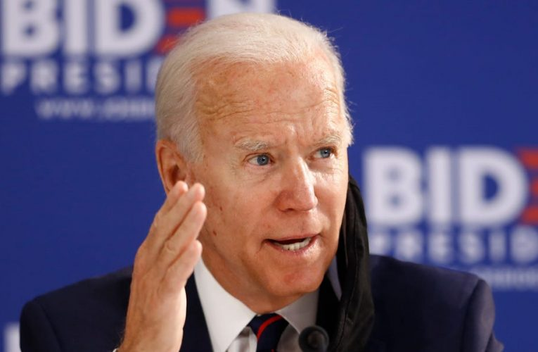 Biden releases $700 billion 'Buy American' plan that echoes Trump's economic nationalism