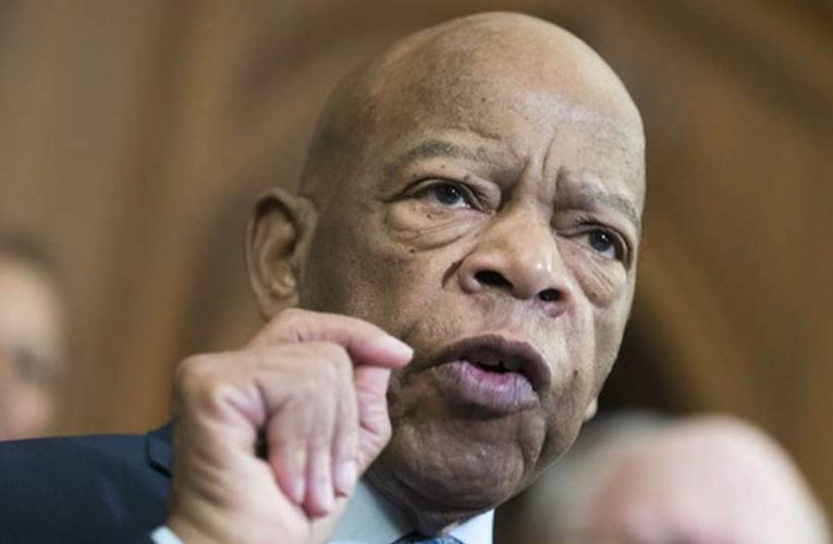Senate should pass bill restoring Voting Rights Act to honor John Lewis, Rep. Clyburn says