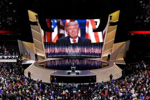 Charlotte mayor says city is preparing for 'scaled down' RNC event