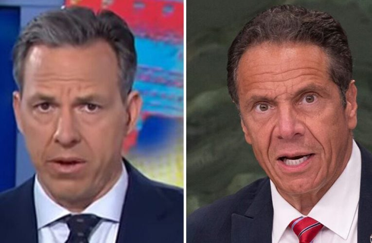 Jake Tapper tears into Cuomo for touting New York's COVID response: There are 'more than 32,000 dead New Yorkers'