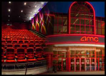 AMC Delays Reopening Of U.S. Theatres To July 30