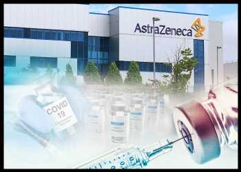 AstraZeneca's COVID-19 Vaccine Shows Promising Response