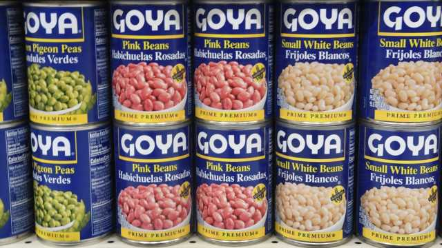 Tammy Bruce: Attacks on Goya CEO expose the left's mob-mentality tactics
