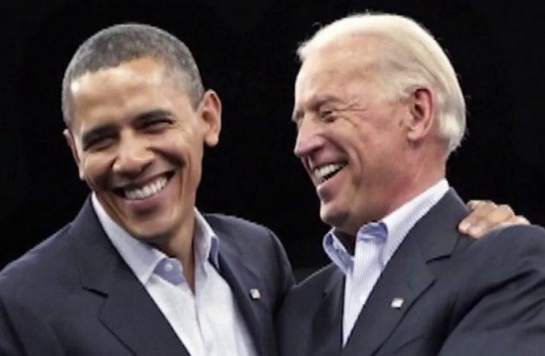Doug Schoen: Obama's support isn't enough to make Biden president – here's what Biden must do