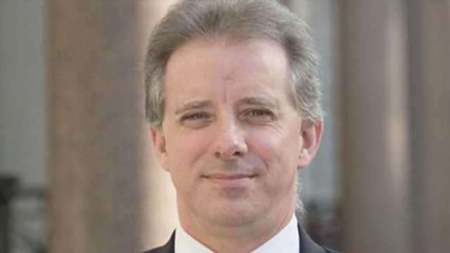 Ex-spy Christopher Steele ordered to pay damages over 'inaccurate' dossier claims
