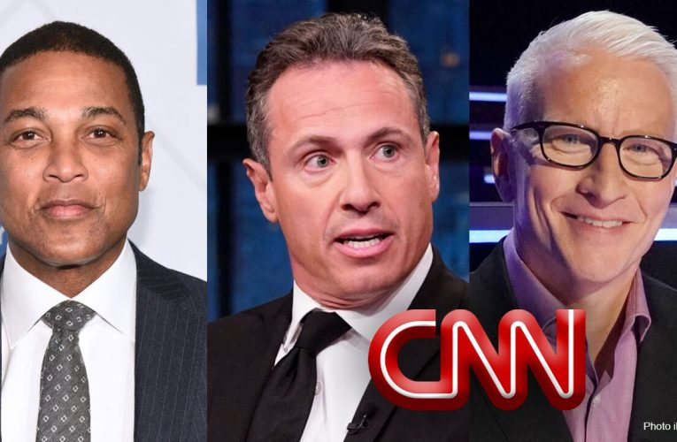 CNN called out by former staffers; ex-producer says network has shown 'lack of self-awareness' in Trump era