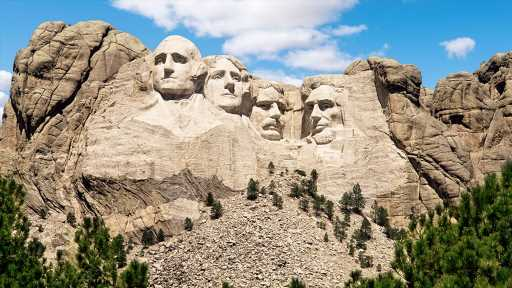 Rebecca Grant: Trump critics enraged over his Mount Rushmore visit – But Obama and Hillary went earlier