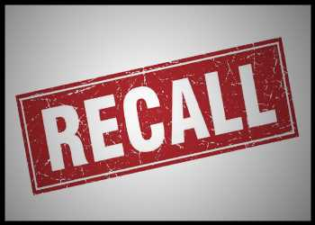 Cottage Town Bedroom Furniture Collection Recalled For Lead Concerns