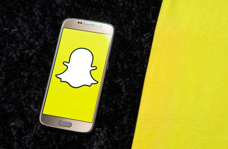 Snap (SNAP) Sells Off Though Support After Mixed Quarter