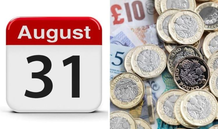 PIP bank holiday payments 2020: What day will my PIP be paid?