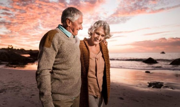 Pension: Five key points to consider before heading off into your retirement sunset