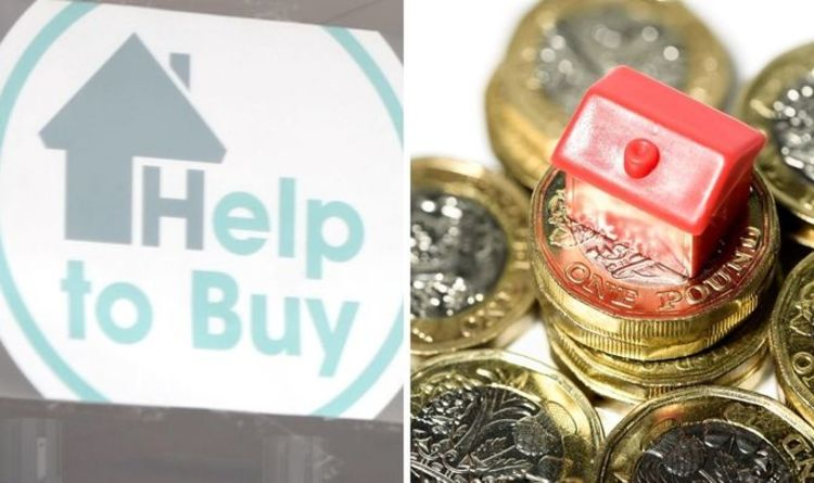 Help to Buy scheme extended due to coronavirus – government 'affirms' continued support